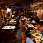 Большое открытие ресторана SHEF